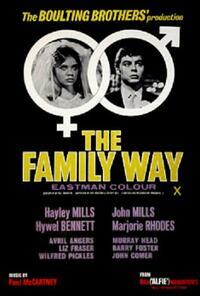 Bild The Family Way