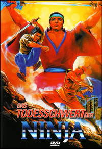 Bild American Commando Ninja