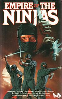 Bild Twinkle Ninja Fantasy
