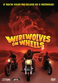 Bild Werewolves on Wheels