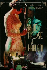 Bild Black Rose of Harlem