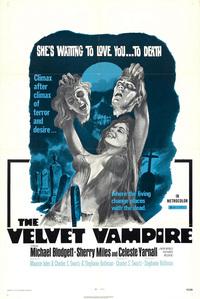 Bild The Velvet Vampire