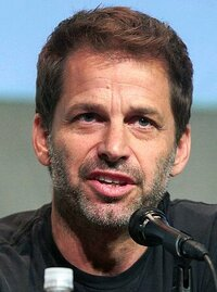 image Zack Snyder