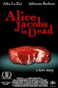 Bild Alice Jacobs is Dead