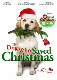Bild The Dog Who Saved Christmas