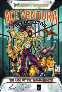 Bild Ace Ventura: Pet Detective