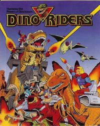 Bild Dino Riders