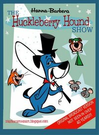 Bild The Huckleberry Hound Show