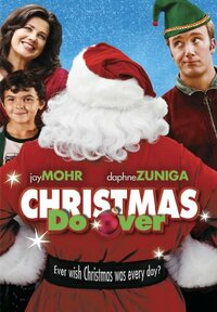 Bild Christmas Do-Over