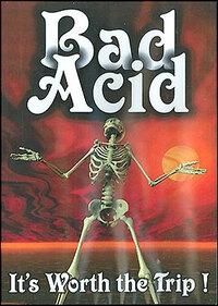 Bild Bad Acid