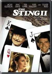 image The Sting II