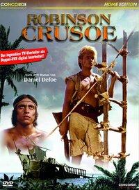 Bild Die seltsamen und einzigartigen Abenteuer des Robinson Crusoe aus York, berichtet von ihm selbst