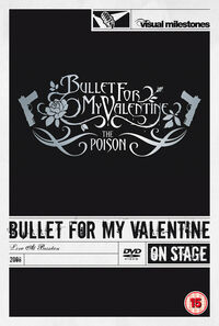 Bild Bullet For My Valentine - Live at Brixton
