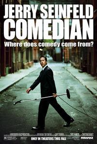 Imagen Comedian