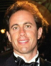 Bild Jerry Seinfeld