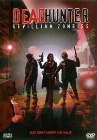 Bild Deadhunter: Sevillian Zombies