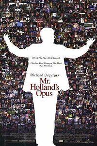 image Mr. Holland's Opus