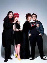 Bild The Osbournes