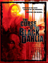 Bild The Curse of the Black Dahlia