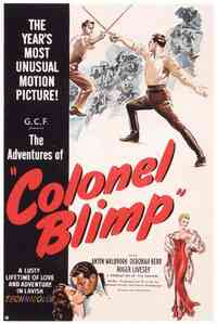 Bild The Life and Death of Colonel Blimp
