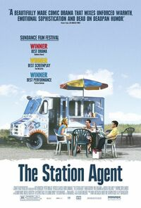Bild The Station Agent