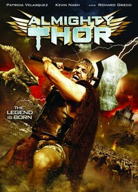 Bild Almighty Thor