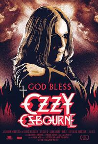 Bild GOD Bless Ozzy Osbourne