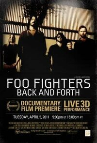 Bild Foo Fighters: Back and Forth