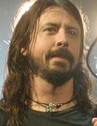 Bild Dave Grohl