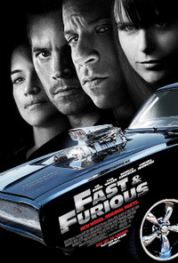 image Fast & Furious - New Model. Original Parts.