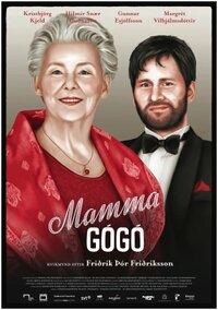 Bild Mamma Gógó