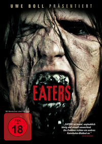 image Eaters