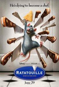 image Ratatouille