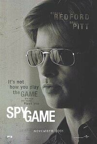 Bild Spy Game