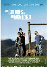 Bild Los colores de la montaña