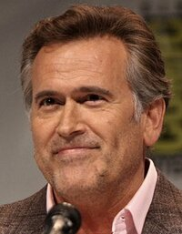 image Bruce Campbell