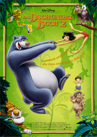 Bild The Jungle Book 2