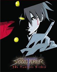 Bild The Soul Taker 〜魂狩〜, Za Sōru Teikā ~Tamashii Gari~