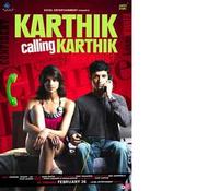 Bild Karthik calling Karthik