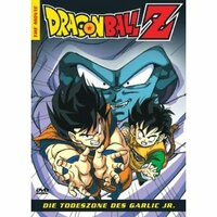 Bild Dragonball Z - The Movie: Die Todeszone des Garlic Jr.