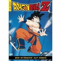 Bild Dragonball Z - The Movie: Der Stärkste auf Erden