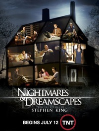 Bild Nightmares & Dreamscapes: From the Stories of Stephen King