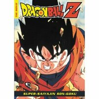 Bild Dragonball Z - The Movie: Super-Saiyajin Son-Goku