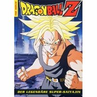 image Dragonball Z - The Movie: Der legendäre Super-Saiyajin
