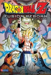 Bild Dragonball Z - The Movie: Fusion Reborn