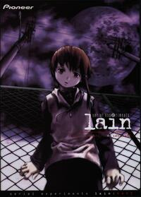 Bild Serial Experiments Lain