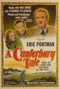Bild A Canterbury Tale
