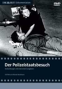 Bild Der Polizeistaatsbesuch – Beobachtungen unter deutschen Gastgebern