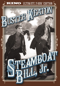 Bild Steamboat Bill, Jr.