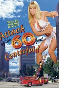 Bild Attack of the 60 Foot Centerfolds